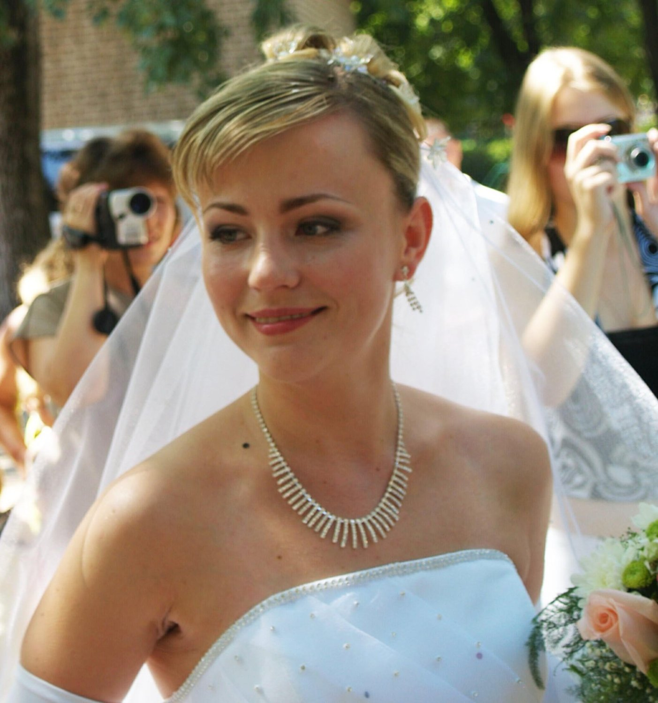 Свадебный макияж в воскресенске