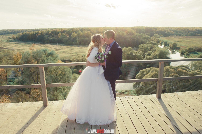 Свадьбы любые в фото