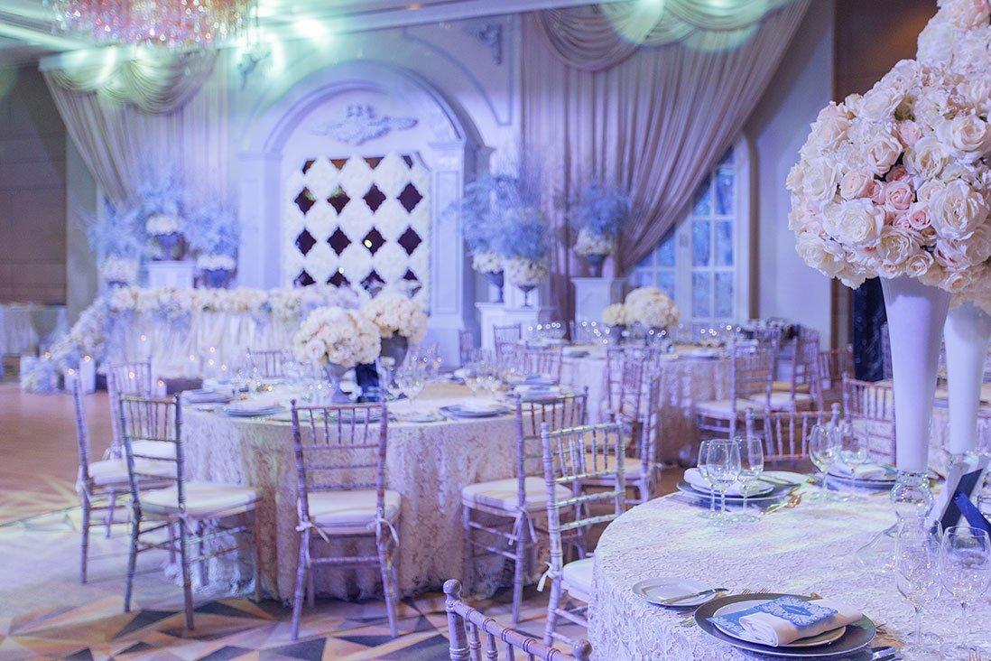 Свадьба в стиле зимняя сказка фото